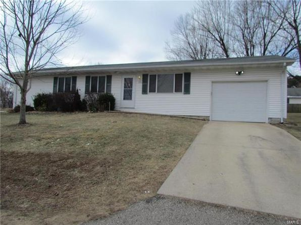 3 bed 2 bath Single Family at 1031 Dogwood Ln Sullivan, MO, 63080 is for sale at 110k - 1 of 30