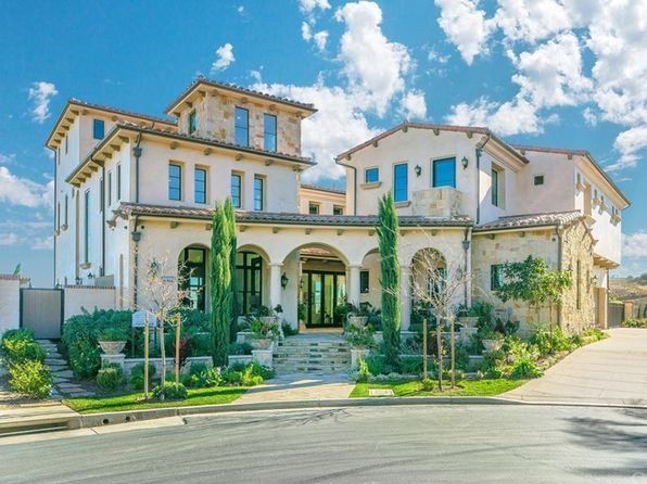 6 bed 9 bath Single Family at 2577 Collinas Pt Chino Hills, CA, 91709 is for sale at 4.58m - 1 of 75