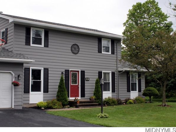 4 bed 2 bath Single Family at 60 Greenacres Dr Whitesboro, NY, 13492 is for sale at 215k - google static map
