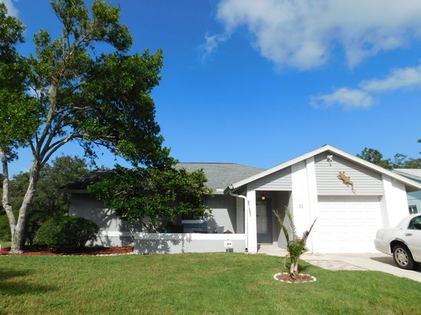 2 bed 2 bath Single Family at 12 Blairsville Dr Palm Coast, FL, 32137 is for sale at 150k - 1 of 12