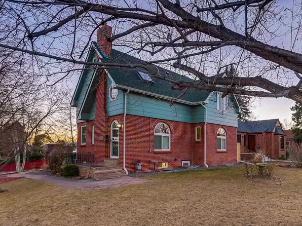 3 bed 3 bath Single Family at 2535 Vrain St Denver, CO, 80212 is for sale at 720k - 1 of 27