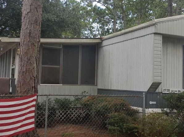 2 bed 2 bath Mobile / Manufactured at 2728 Sagittarius Dr Myrtle Beach, SC, 29575 is for sale at 25k - 1 of 2