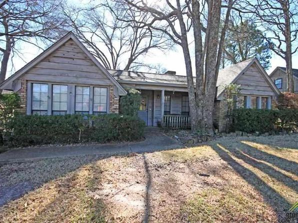 3 bed 2 bath Single Family at 3109 Lake Forest Dr Tyler, TX, 75707 is for sale at 172k - 1 of 23