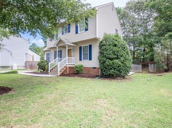 3 bed 3 bath Single Family at 8194 Skirmish Ln Mechanicsville, VA, 23111 is for sale at 218k - google static map