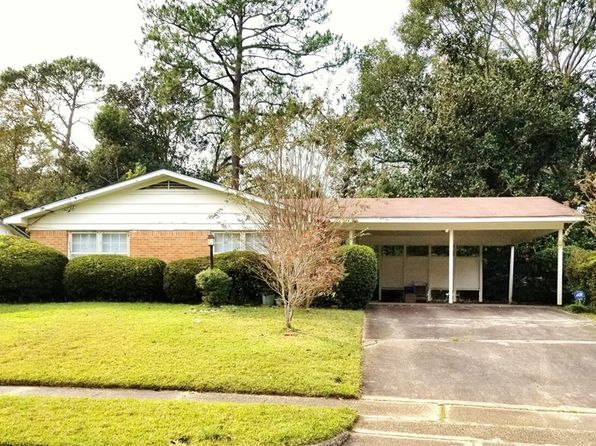 3 bed 2 bath Single Family at 502 Tradition Way Mobile, AL, 36609 is for sale at 55k - 1 of 8