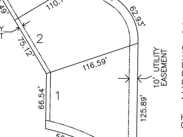 null bed null bath Vacant Land at 5 St Andrews Ct Treynor, IA, 51575 is for sale at 54k - google static map