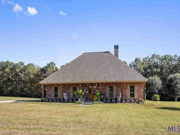 4 bed 2 bath Single Family at 11958 Indigo Saint Francisville, LA, 70775 is for sale at 365k - 1 of 16