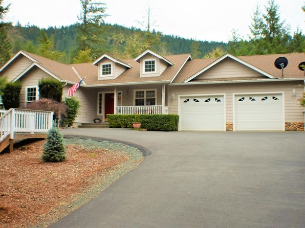 3 bed 2 bath Single Family at 5149 Rogue River Hwy Grants Pass, OR, 97527 is for sale at 409k - 1 of 24