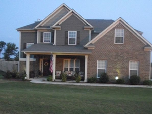 4 bed 3 bath Single Family at 4589 English Ivy Dr Fortson, GA, 31808 is for sale at 275k - 1 of 27