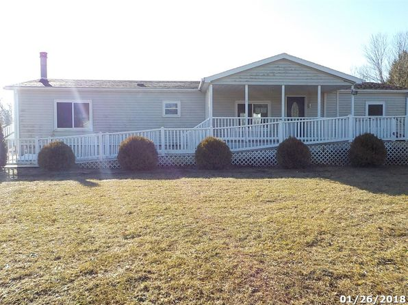 3 bed 2 bath Single Family at 6393 Sober Rd Fowlerville, MI, 48836 is for sale at 108k - 1 of 7