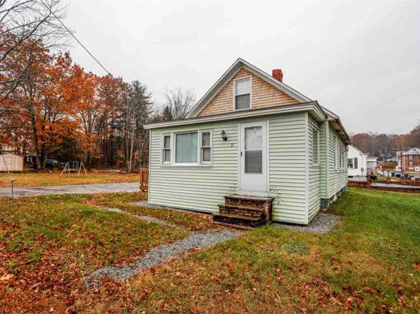 2 bed 1 bath Single Family at 17 Glenridge Ave Manchester, NH, 03102 is for sale at 155k - 1 of 27