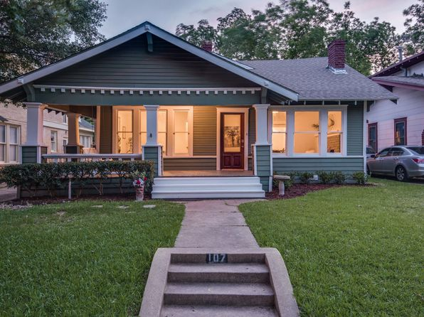 3 bed 2 bath Single Family at 107 N Windomere Ave Dallas, TX, 75208 is for sale at 395k - 1 of 25