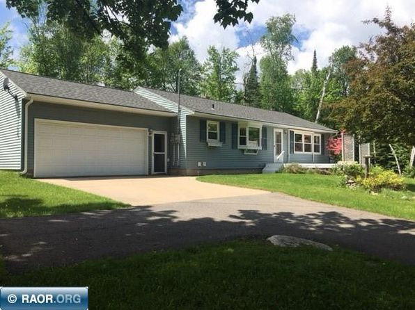 3 bed 1.7 bath Single Family at 6545 Holly Dr Virginia, MN, 55792 is for sale at 160k - 1 of 11