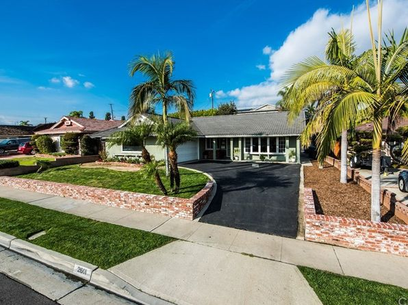 4 bed 2 bath Single Family at 2601 Brass Lantern Dr La Habra, CA, 90631 is for sale at 675k - 1 of 52