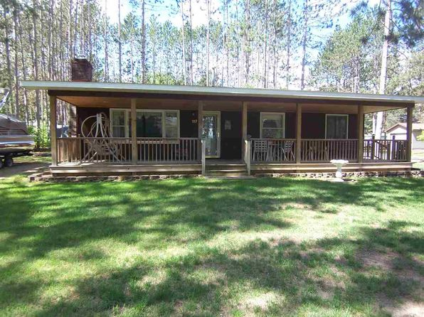 2 bed 1 bath Single Family at 117 Maple Rd Higgins Lake, MI, 48627 is for sale at 120k - 1 of 22