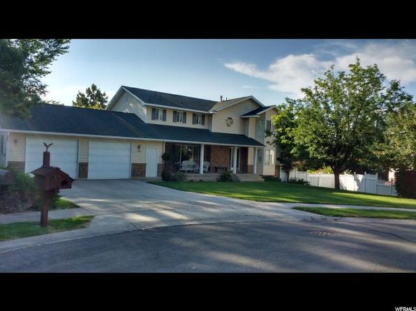6 bed 4 bath Single Family at 1435 E 2060 N North Logan, UT, 84341 is for sale at 381k - 1 of 29