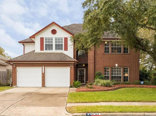 4 bed 3 bath Single Family at 6702 Trimstone Dr Pasadena, TX, 77505 is for sale at 245k - 1 of 28