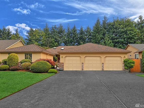 4 bed 3 bath Single Family at 12417 42nd Dr SE Everett, WA, 98208 is for sale at 579k - 1 of 25