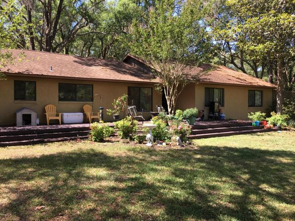 4 bed 2 bath Single Family at 14214 NW Highway 464b Morriston, FL, 32668 is for sale at 245k - 1 of 20