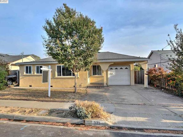 3 bed 2 bath Single Family at 373 White Dr Hayward, CA, 94544 is for sale at 625k - 1 of 17