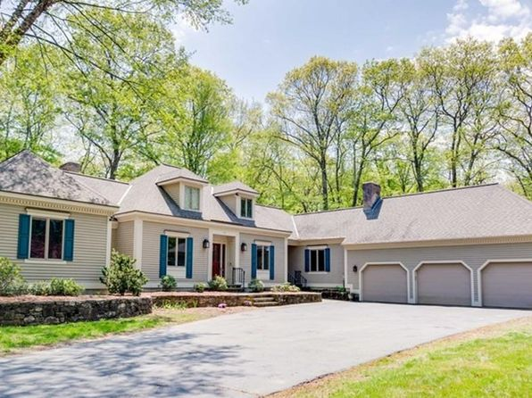 4 bed 3 bath Single Family at 151 Pope Rd Acton, MA, 01720 is for sale at 899k - 1 of 25