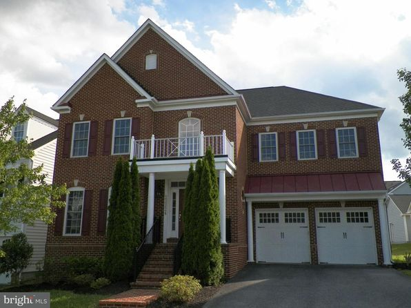4 bed 5 bath Single Family at 23324 Rainbow Arch Dr Clarksburg, MD, 20871 is for sale at 693k - 1 of 30