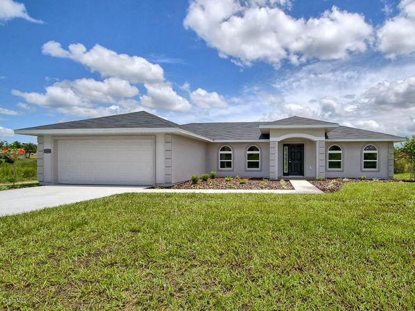 3 bed 2 bath Single Family at 10088 SE 125th St Belleview, FL, 34420 is for sale at 165k - 1 of 33