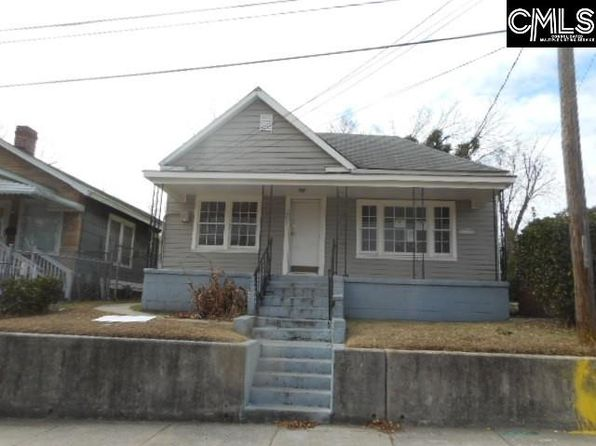 3 bed 1 bath Single Family at 1225 Heidt St Columbia, SC, 29204 is for sale at 48k - 1 of 6