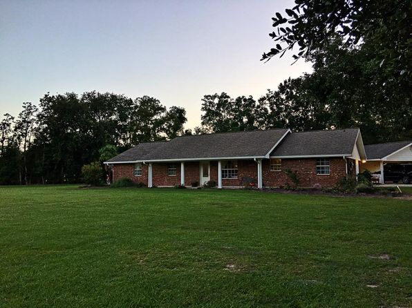 4 bed 3 bath Single Family at 3321 Evangeline Hwy Jennings, LA, 70546 is for sale at 297k - 1 of 15