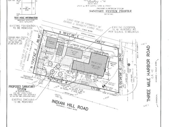 null bed null bath Vacant Land at 4 Indian Hill Rd East Hampton, NY, 11937 is for sale at 525k - google static map