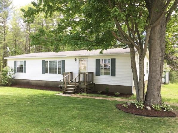 3 bed 2 bath Mobile / Manufactured at 25 McCusker Pl Claremont, NH, 03743 is for sale at 40k - 1 of 18