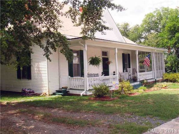 3 bed 2 bath Single Family at 210 Brent St Wadesboro, NC, 28170 is for sale at 109k - 1 of 16