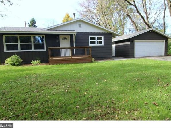 4 bed 2 bath Single Family at 1407 11th Ave NE Brainerd, MN, 56401 is for sale at 153k - 1 of 13