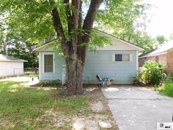 2 bed 1 bath Single Family at 322 Bell Ave Monroe, LA, 71203 is for sale at 38k - 1 of 6