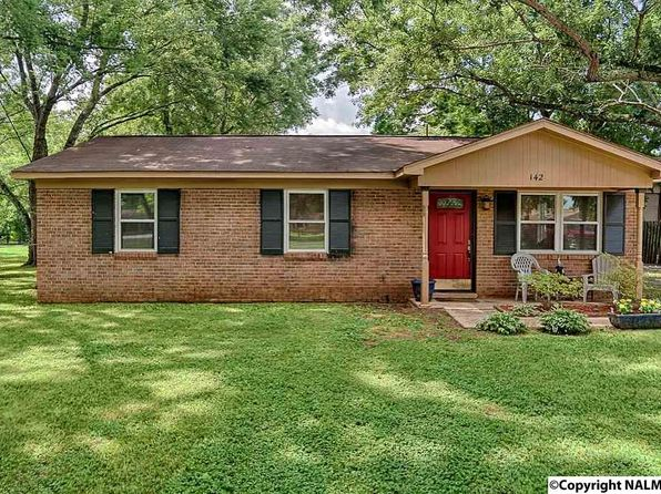 4 bed 2 bath Single Family at 142 Dixon Rd Hazel Green, AL, 35750 is for sale at 89k - 1 of 17