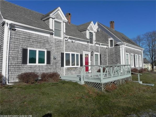 4 bed 2 bath Single Family at 888 N Lubec Rd Lubec, ME, 04652 is for sale at 220k - 1 of 35