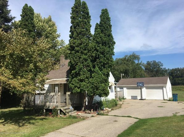 2 bed 1 bath Single Family at 2311 Haslett Rd Williamston, MI, 48895 is for sale at 99k - google static map
