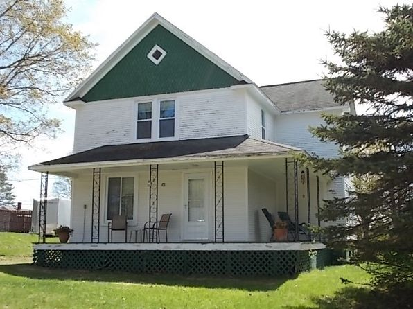 4 bed 2 bath Single Family at 30 Elmwood Rd Gaastra, MI, 49927 is for sale at 21k - 1 of 16