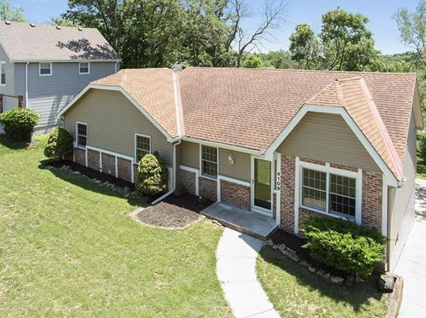 4 bed 2 bath Single Family at 4109 NW 74th St Kansas City, MO, 64151 is for sale at 199k - 1 of 20