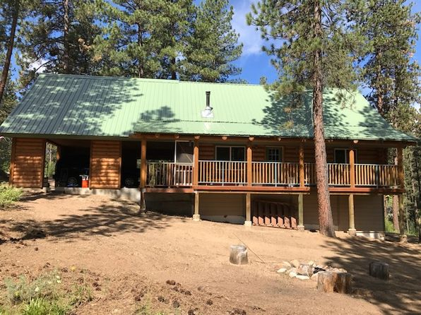 3 bed 2 bath Single Family at 6 BADGER WAY IDAHO CITY, ID, 83631 is for sale at 269k - 1 of 29