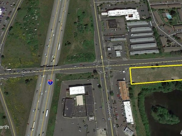 null bed null bath Vacant Land at 1824 S 84TH ST TACOMA, WA, 98444 is for sale at 1.19m - google static map