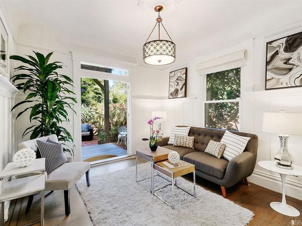 2 bed 1 bath Condo at 724 Elizabeth St San Francisco, CA, 94114 is for sale at 1.10m - 1 of 47