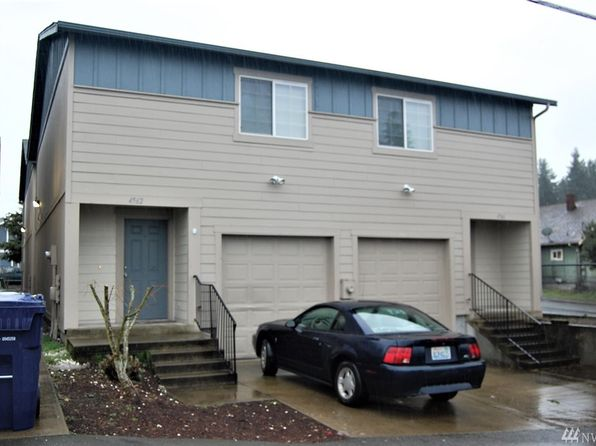 null bed null bath Multi Family at 4550 S Puget Sound Ave Tacoma, WA, 98409 is for sale at 680k - google static map