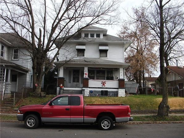 3 bed 1 bath Single Family at 112 N Western Ave Springfield, OH, 45504 is for sale at 30k - google static map