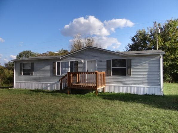 3 bed 2 bath Mobile / Manufactured at 7924 WALL ST WHITESBURG, TN, 37891 is for sale at 80k - 1 of 16