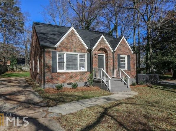3 bed 2 bath Single Family at 2870 Mitchell Pl Decatur, GA, 30032 is for sale at 189k - 1 of 27
