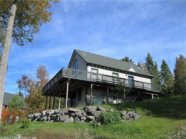 2 bed 1.5 bath Single Family at 77 Pauls Path Sandy River, ME, 04970 is for sale at 260k - 1 of 31