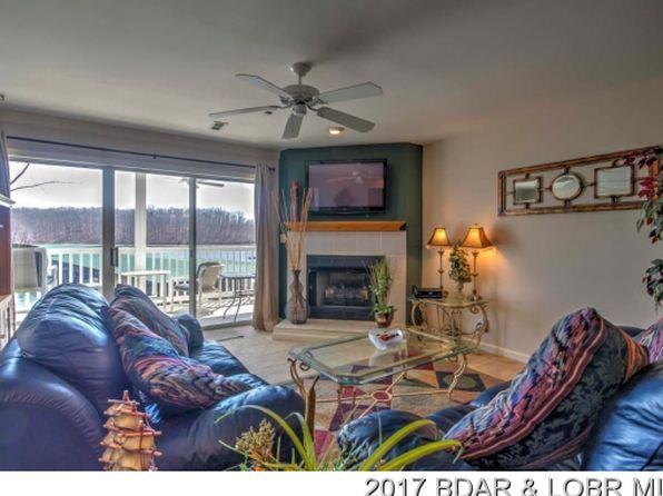 2 bed 2 bath Condo at 4800 Eagleview Dr Osage Beach, MO, 65065 is for sale at 140k - 1 of 15