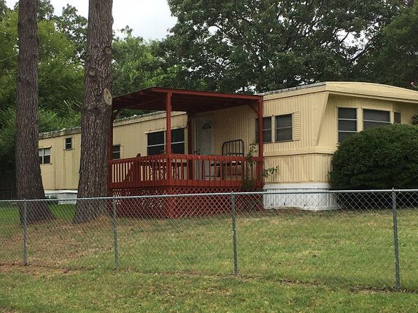 2 bed 2 bath Mobile / Manufactured at 14714 Oak Dr Eustace, TX, 75124 is for sale at 35k - 1 of 30