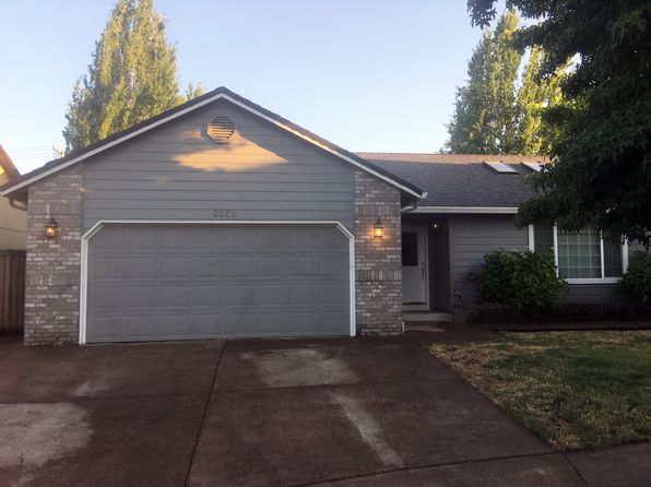3 bed 2 bath Single Family at 6683 Simeon Dr Springfield, OR, 97478 is for sale at 278k - 1 of 11